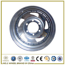 Chinese supplier colorful 15 inch wheel offroad rim