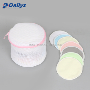 breast silicone tens ems electrode / medical breast massage pads