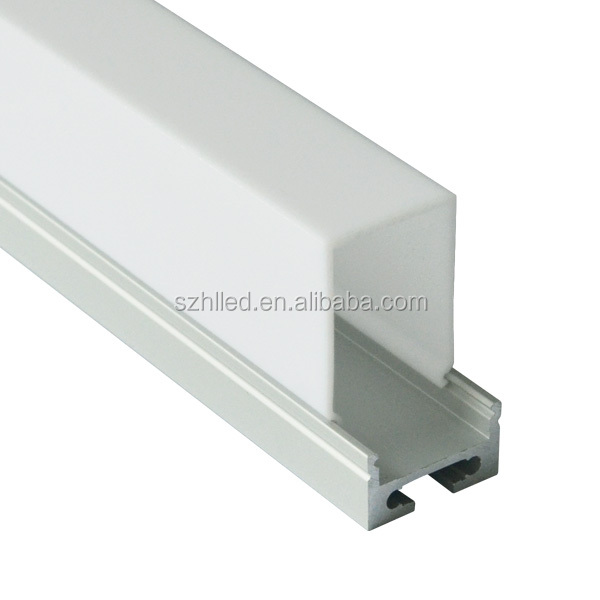 Led Strip <strong>Aluminium</strong> With PMMA Cover For Housing Solution