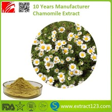 Natural German Chamomile Extract