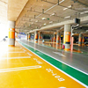 High Standard Concrete Floor Varnish