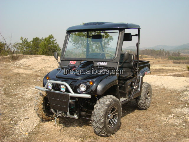 TNS good quality mini gas powered atv