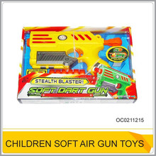 Plastic air soft bbs gun and sport toy for kids OC0211215