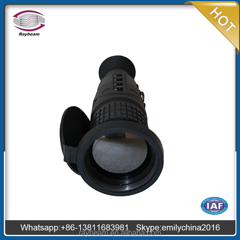 small &light RB60G long distance night vision thermal camera from China for sale 2016/infrared camera detector price