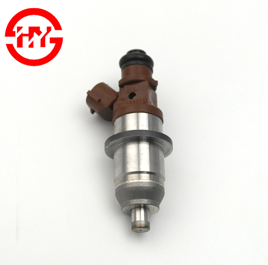 fuel injector E7T05072 <strong>nozzle</strong> for Japanese car H67W H77W 4G93 4G94