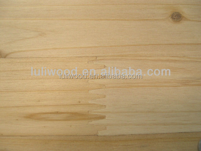 Decorative Finger Joint Laminated wood Board,MDF Finger Joint panel