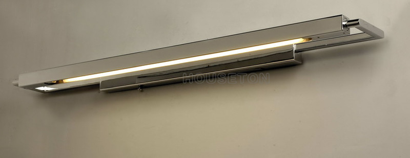 Modern hotel bedroom iron tube light picture,Iron tube light picture,Tube light picture M6122-1A