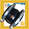 China competitive price plastic expansion joint pipe connector