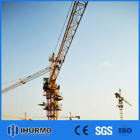 Provide oem service parts of tower cranes