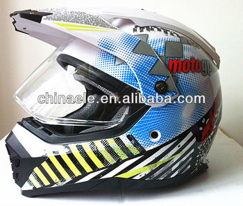 new model cross helmet
