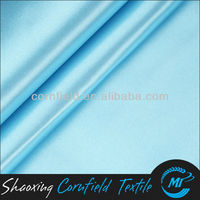 Cheap satin cheap price Polyester satin fabric for garment