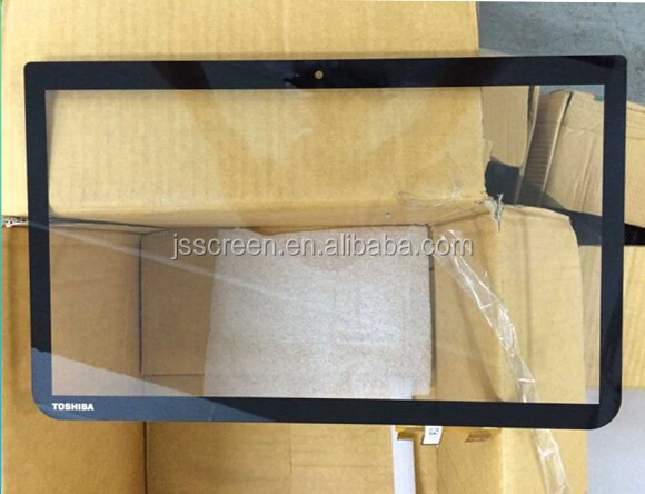 New A Grade 15.6'' Laptop Touch Screen Digitizer for Toshiba S50T Series No Bezel