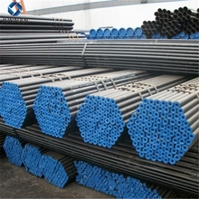 JUNNANAPI 5L B 2 Inch Black Iron Pipe Specifications/Schedule 80 Carbon Steel Pipe Price Per Meter