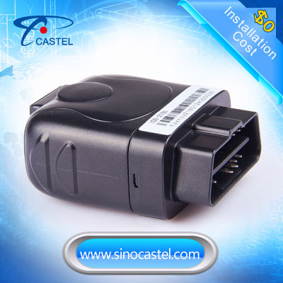 ECU engine diagnostic car scan tool