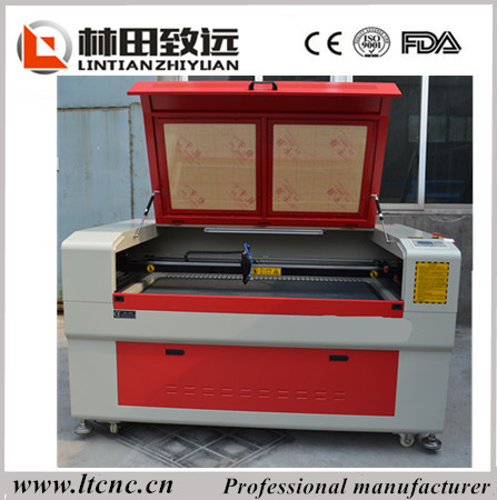 acrylic panel / wood / pacifier laser cutting engraving machine