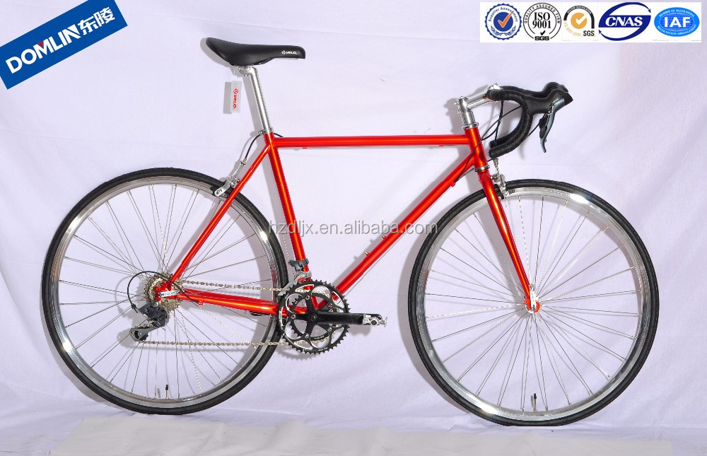 700c Chinese cheap CR-MO road racing bike bicycle prices