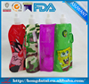 Custom printed super quality water spout pouch carry anytime