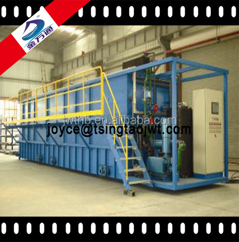 low price MBR water reclamation plant