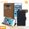 BRG Cheaper Price Good Quality Mobile Phone Accessories For iPhone 5 With Card Holder