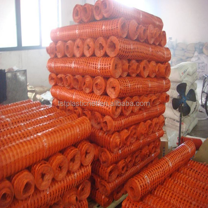 decorative garden fence/plastic barrier fence