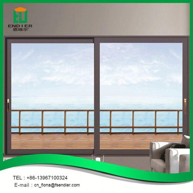 2 Panel Sliding Closet Doorsyuanwenjun