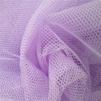 polyester mosquito net fabric net lining fabric micro net fabric