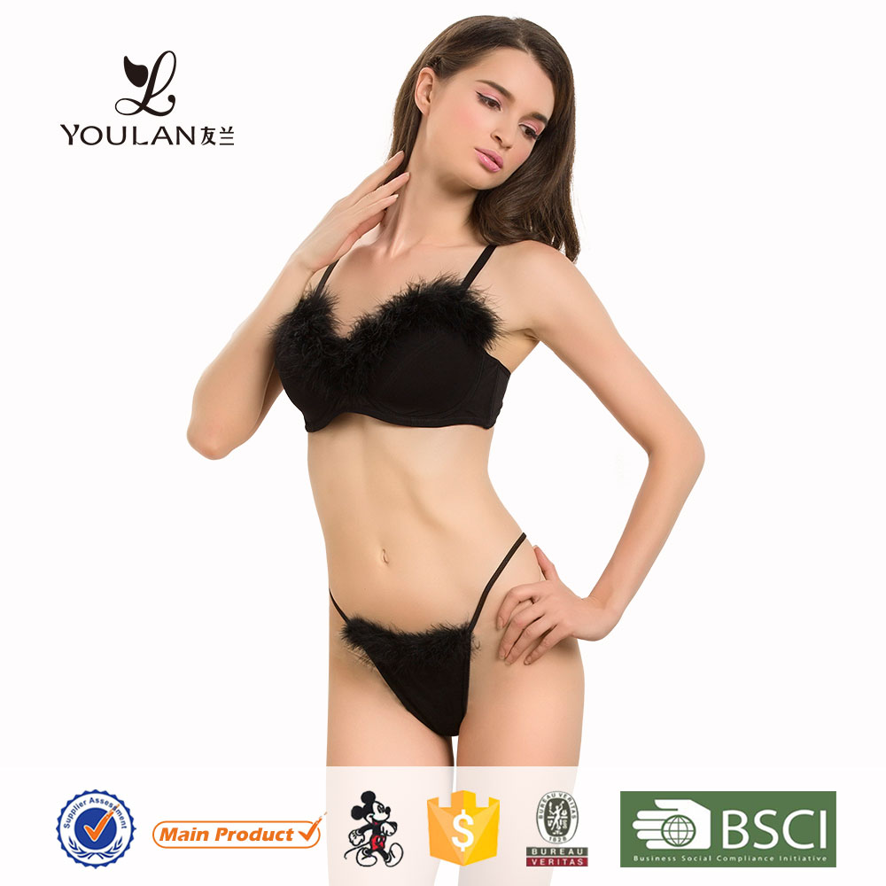Girls Sexy Undergarments Wholesale Private Label Lingerie