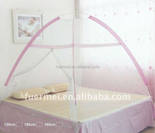foldable bed mosquito net