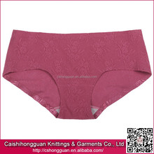 High Quality Women Undercover Seamless Underwear No Show