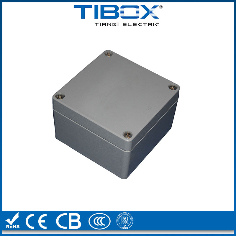 High quality Factory Supply aluminum hdd enclosure