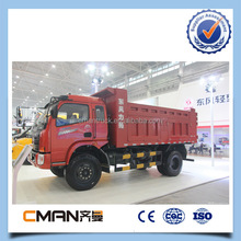 high efficiency dongfeng used 4x4 mini trucks for sale with good quality