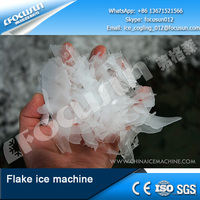 Fishery used 10 tons/day High Quality Flake Ice Machine For Sale In Shanghai
