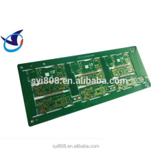 Hot selling high quality Segway Pcb Board Assemble Hands-free Segway Supplier Fr4 94vo Pcb Board