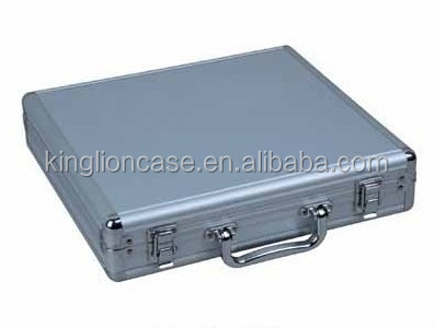 Aluminum tool case,Aluminum carrying case,Briefcase tool case KL-T431