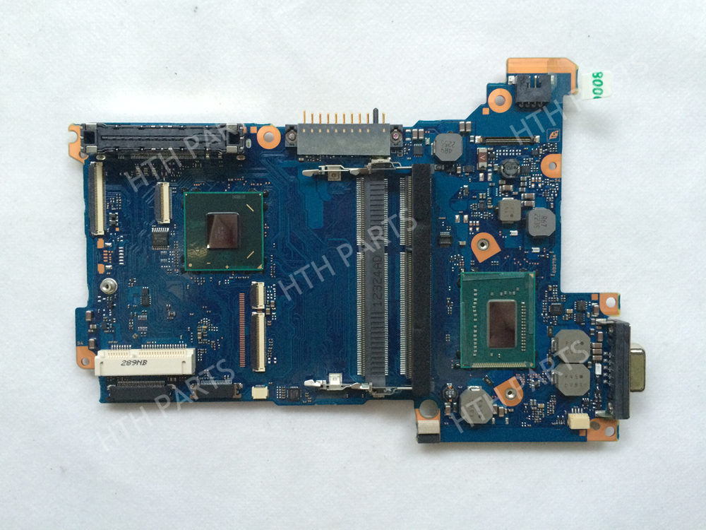 Laptop motherboard assy for toshiba R930 R935 P000560030 FAS2DS2 A3275A BD82 HM65 SLJ4P chipset + Core i7-3520M onboard
