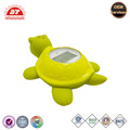 Cute Baby Bath Floating Frog Toy Baby Bath Thermometer