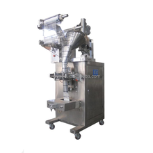 ginger powder packing machine