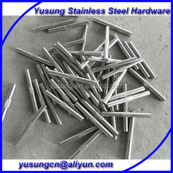 Stone cladding fixing Pin