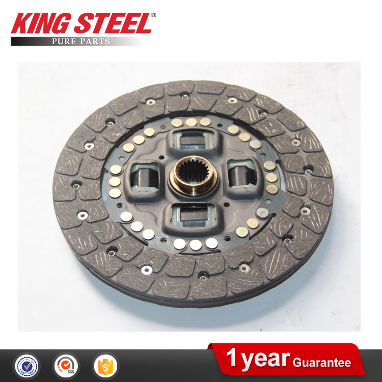 KINGSTEEL CLUTCH DISC FOR TOYOTA COROLLA 2010- 31250-12600