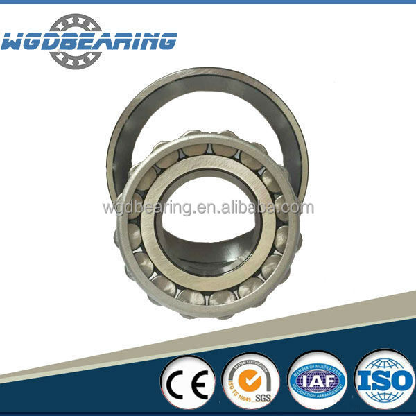 Inch Single Row Tapered Roller Bearing--HM 89449/2/410/2/QCL7C HM89400