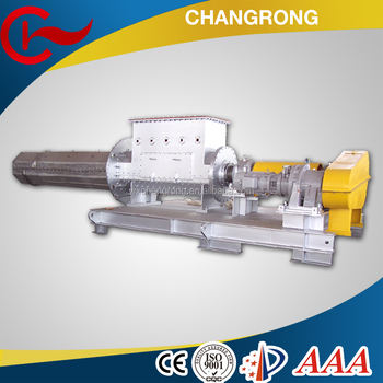 2016 Wuxi Changrong Stainless Steel Jacket Cooling Screw Conveyors