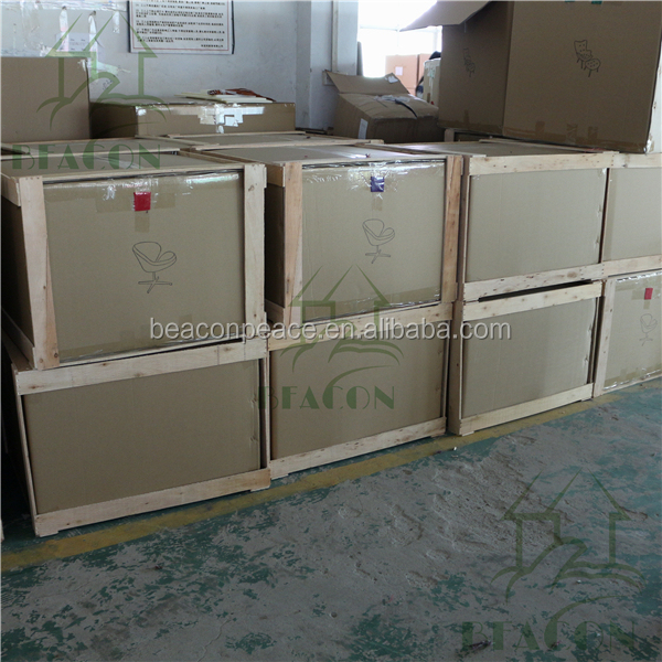 Réplicas de mobiliário de escritório, LC2 sofá de couro cadeira