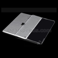 Ultra Slim TPU Case for iPad Air 2- Transparent