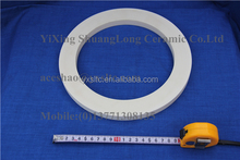High Strength Precision Alumina Ceramic Seal Ring Structure Ceramic