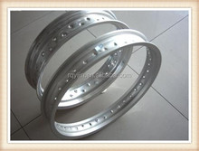 Motorcycle 3.5-18 chrome plated steel rims motorcycle rims cheap