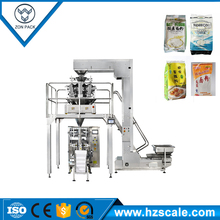 High-speed CE certification fully automatic vertical bag vermicelli packing machine