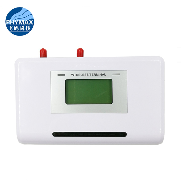 Fixed Wireless Terminal GSM 850/900/1900MHz, GSM Dialer 2 SIMs, Dual Standby, Support alarm system, PABX