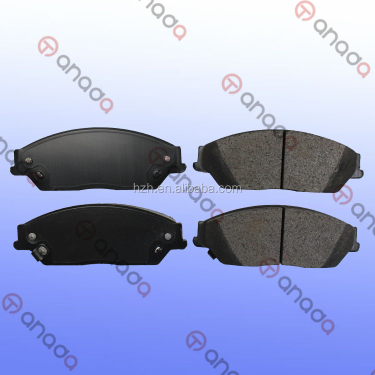 04465-06090 Brake pads for Toyota