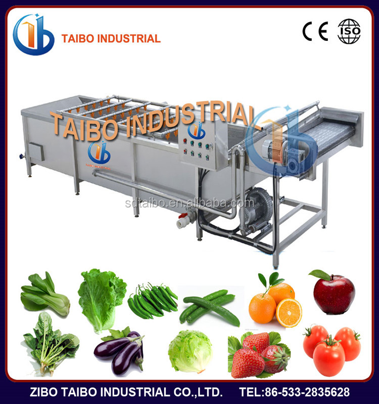 Potatoes washer machine/industry used vegetable washer