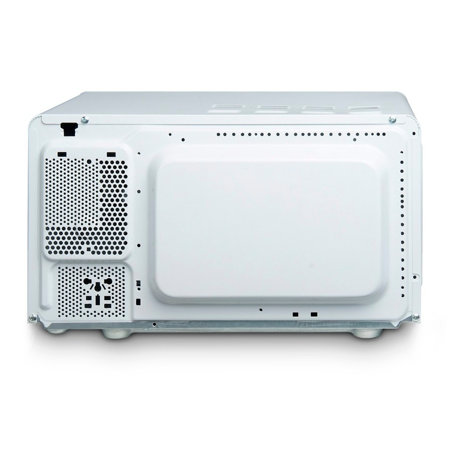 Electronic Digital Control Led Display Microwave Oven For